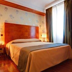 Hotel Delle Nazioni 4* Стандартный номер с различными типами кроватей фото 5