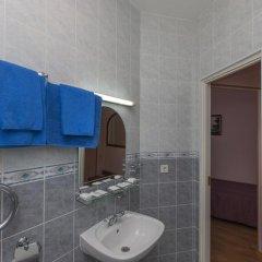 Гостиница Екатерина 3* Стандартный номер с разными типами кроватей фото 23