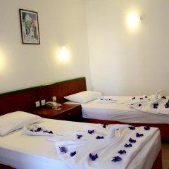 Azak Beach Hotel 3* Стандартный номер с различными типами кроватей фото 2