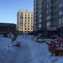 """Отель Apartament """"Berloga 55"""" on Zhukova Омск детские мероприятия"""