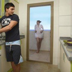 Отель Apartamentos Esmeralda Suites спа
