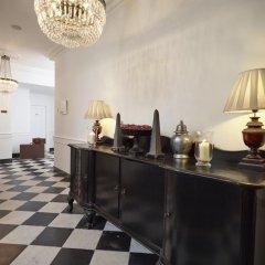 Отель De Tuilerieën - Small Luxury Hotels of the World Бельгия, Брюгге - отзывы, цены и фото номеров - забронировать отель De Tuilerieën - Small Luxury Hotels of the World онлайн интерьер отеля фото 3