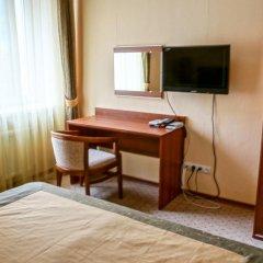 Гостиница NATIONAL Dombay 3* Люкс с различными типами кроватей фото 2