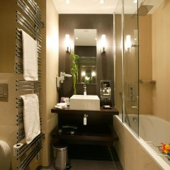 Hotel Barriere Le Gray d'Albion 4* Люкс фото 4