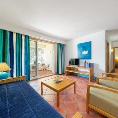 Alpinus Hotel 4* Апартаменты с 2 отдельными кроватями фото 6