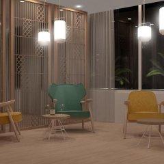 Отель Iberostar Fuerteventura Palace - Adults Only интерьер отеля фото 2