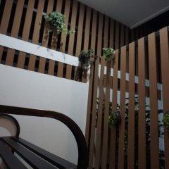Sureena Hotel Паттайя балкон