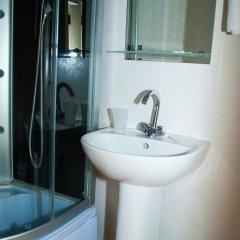 Гостиница Суворов Стандартный номер разные типы кроватей фото 6