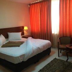 Zaina Plaza Hotel 2* Стандартный номер с двуспальной кроватью фото 3