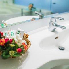 SPA Hotel Borova Gora 4* Люкс повышенной комфортности с различными типами кроватей фото 9