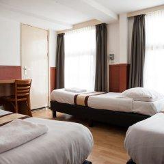 Hotel Continental Amsterdam Амстердам комната для гостей фото 3