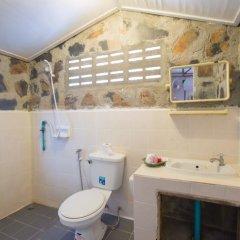 Отель Bottle Beach 1 Resort 3* Бунгало с различными типами кроватей фото 15