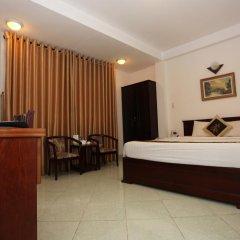 N.Y Kim Phuong Hotel 2* Номер Делюкс с различными типами кроватей фото 5