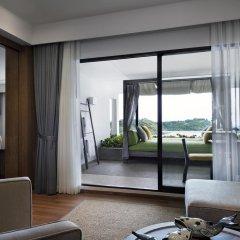 Отель The Nai Harn Phuket 4* Президентский люкс с двуспальной кроватью фото 2