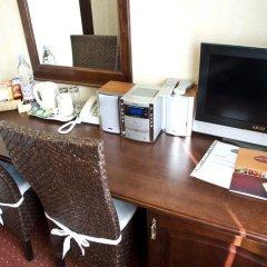 Hotel Monte-Kristo 4* Стандартный номер с двуспальной кроватью фото 6
