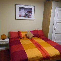 Отель Toth Jozsef Diakszallo 3* Стандартный номер с различными типами кроватей фото 4
