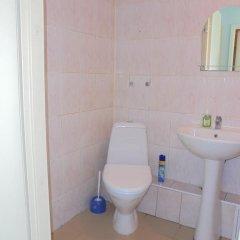 Гостиница Общежитие Карелреспотребсоюза Стандартный номер с различными типами кроватей фото 15