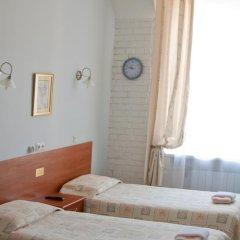 Гостиница Park Lane Inn Улучшенный номер разные типы кроватей фото 20