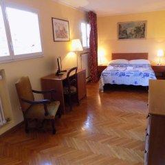 Отель Soggiorno Pitti 3* Стандартный номер с различными типами кроватей фото 4
