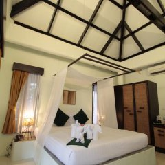 Отель Punnpreeda Beach Resort 3* Вилла Делюкс с различными типами кроватей фото 6