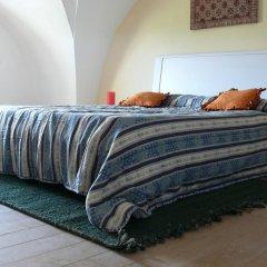 Отель B&B Villa Mimina Лечче комната для гостей фото 3