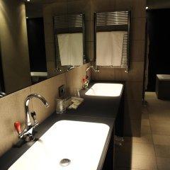 Отель IH Hotels Milano Ambasciatori 4* Люкс с различными типами кроватей фото 12