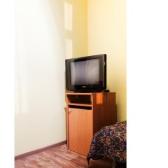 Мини-отель на Электротехнической Стандартный номер с 2 отдельными кроватями
