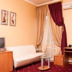 Гостиница Лермонтовский 3* Стандартный номер с различными типами кроватей фото 25