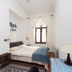 Гостиница Аппартаменты в исторической части Одессы комната для гостей