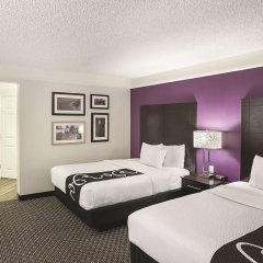 Отель La Quinta Inn & Suites Mpls-Bloomington West 3* Стандартный номер фото 2