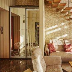 Отель LvivHouse Ivana Franka St. appartment Львов комната для гостей фото 4