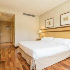 Отель Ilunion Alcala Norte 4* Стандартный номер фото 9