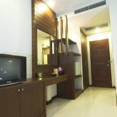 Отель P.S Hill Resort удобства в номере фото 2