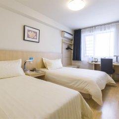 Отель Jinjiang Inn Xian Jiefang Rd Wanda Plaza Китай, Сиань - отзывы, цены и фото номеров - забронировать отель Jinjiang Inn Xian Jiefang Rd Wanda Plaza онлайн комната для гостей фото 8