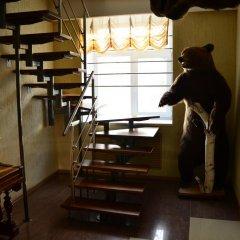 Парк-отель «Алмаз» Улучшенный люкс разные типы кроватей фото 4