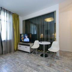 Гостиница Partner Guest House Shevchenko 3* Апартаменты с различными типами кроватей фото 16