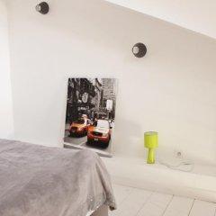 Отель Confiance Immobiliere - Le Garibaldi Loft спортивное сооружение