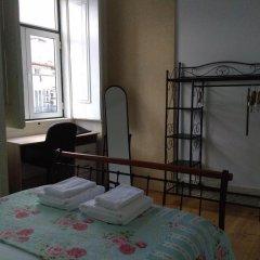 Отель Our Little Spot in Chiado Стандартный номер с различными типами кроватей фото 4