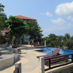 Отель Viking House Apartment Таиланд, Мэй-Хаад-Бэй - отзывы, цены и фото номеров - забронировать отель Viking House Apartment онлайн бассейн фото 3