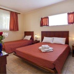 Hotel Cristina Maris комната для гостей фото 5