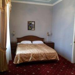 Гостиница Вечный Зов 3* Коттедж с различными типами кроватей фото 3