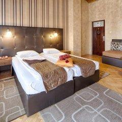 Fontana Hotel Нови Сад комната для гостей фото 2
