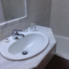 Sirene Beach Hotel - All Inclusive ванная фото 2