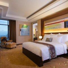 Отель AETAS lumpini комната для гостей фото 4