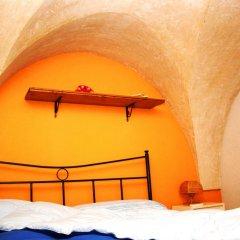 Отель Il Luppiu Лечче комната для гостей фото 2