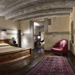 Hotel Stary 5* Стандартный номер с двуспальной кроватью фото 3