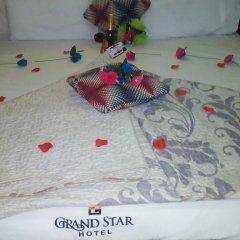 Grand Star Hotel 3* Номер Делюкс с различными типами кроватей фото 7