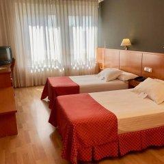 SHS Hotel Aeropuerto 3* Стандартный номер с различными типами кроватей фото 6