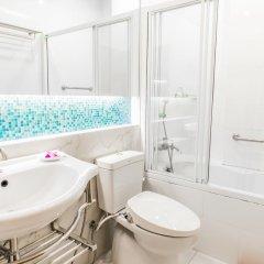 Отель Sriracha Orchid 3* Студия с различными типами кроватей фото 6