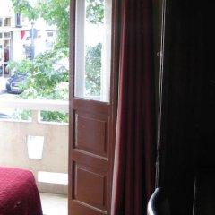 Отель Residencial Faria Guimarães комната для гостей фото 5